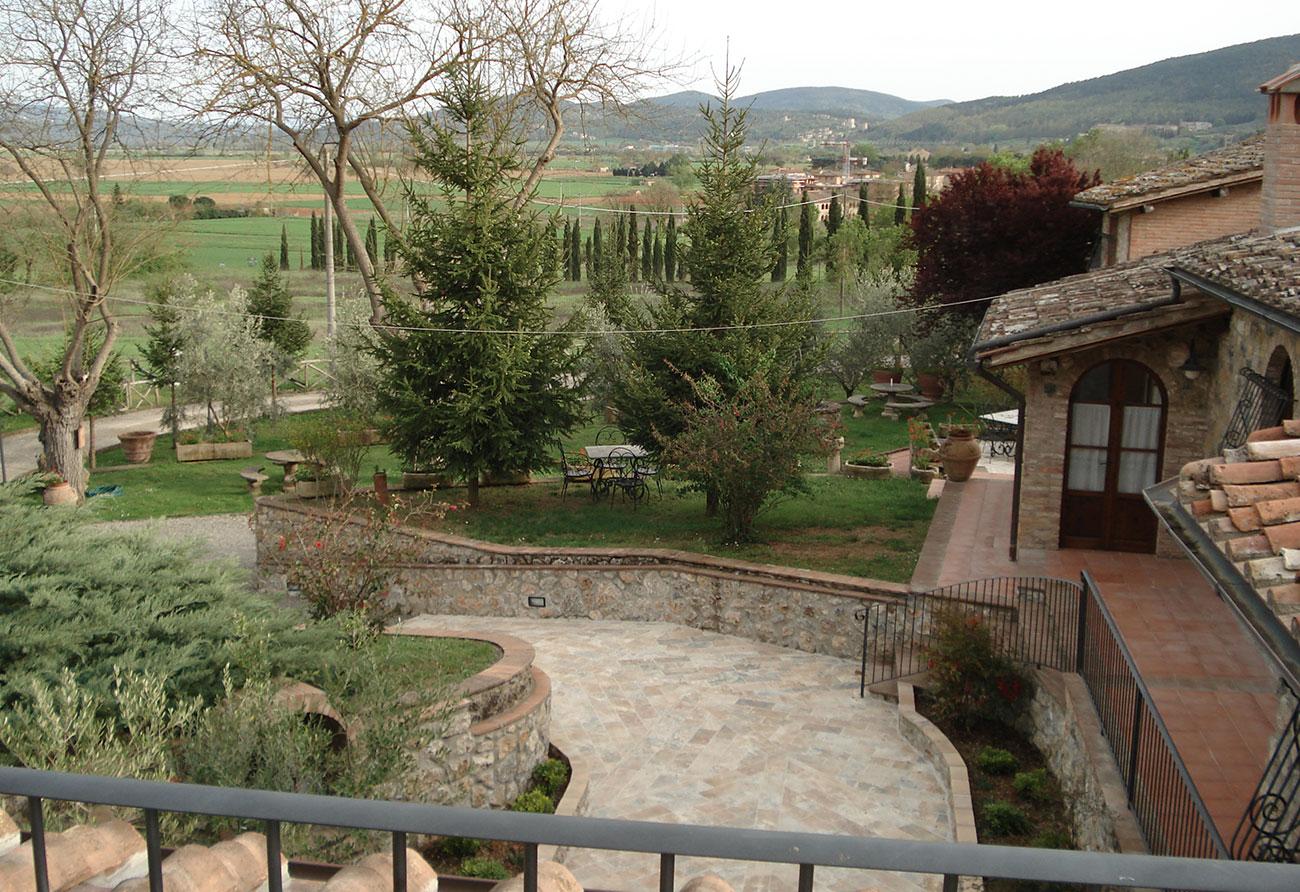 Borgo di Barigianino